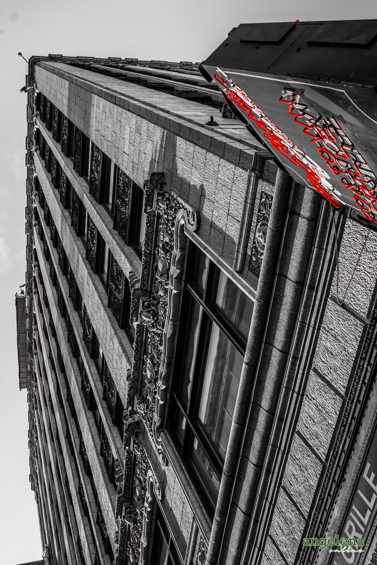 Detroit Building