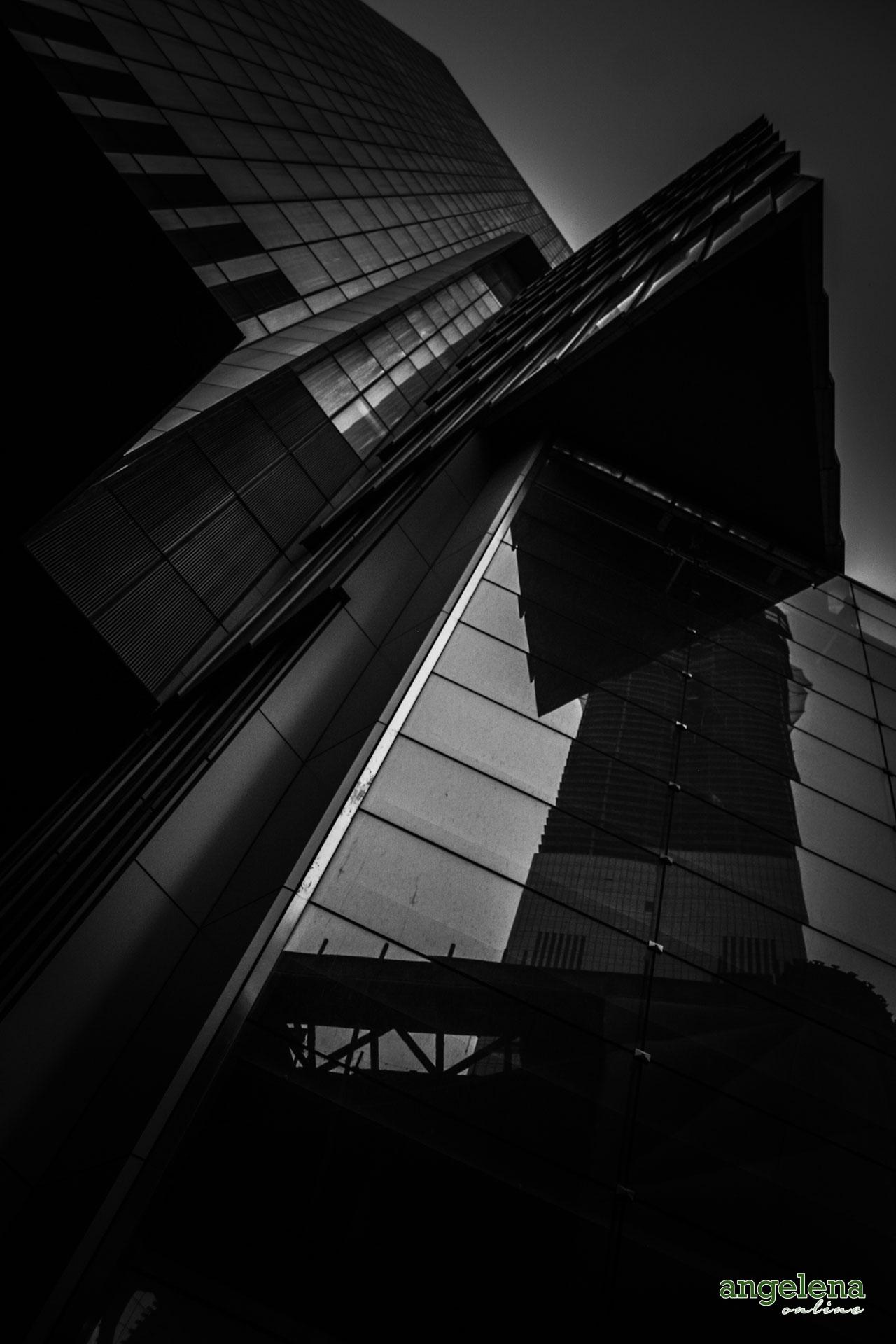 High Line Building