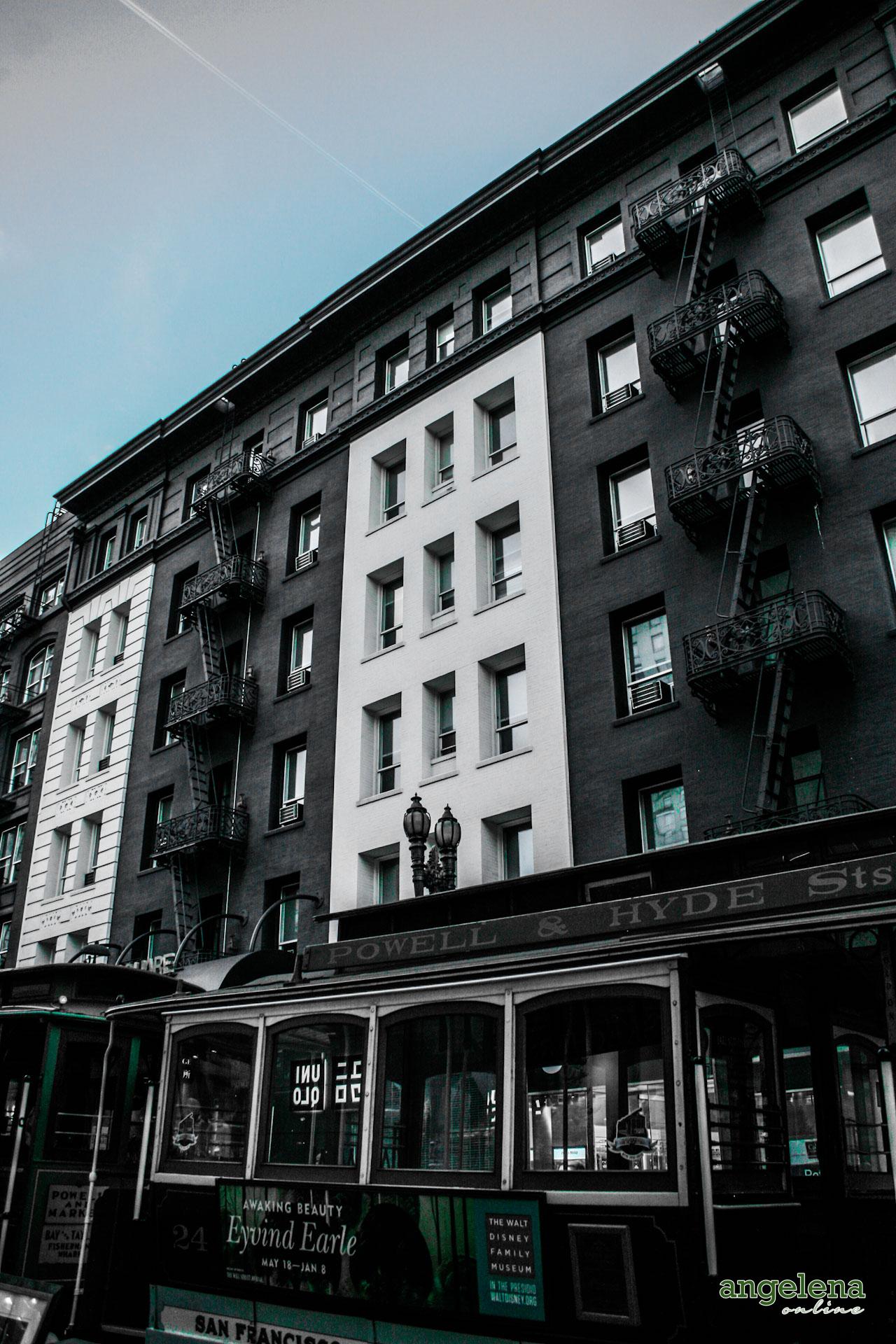 San Fransisco Buildings