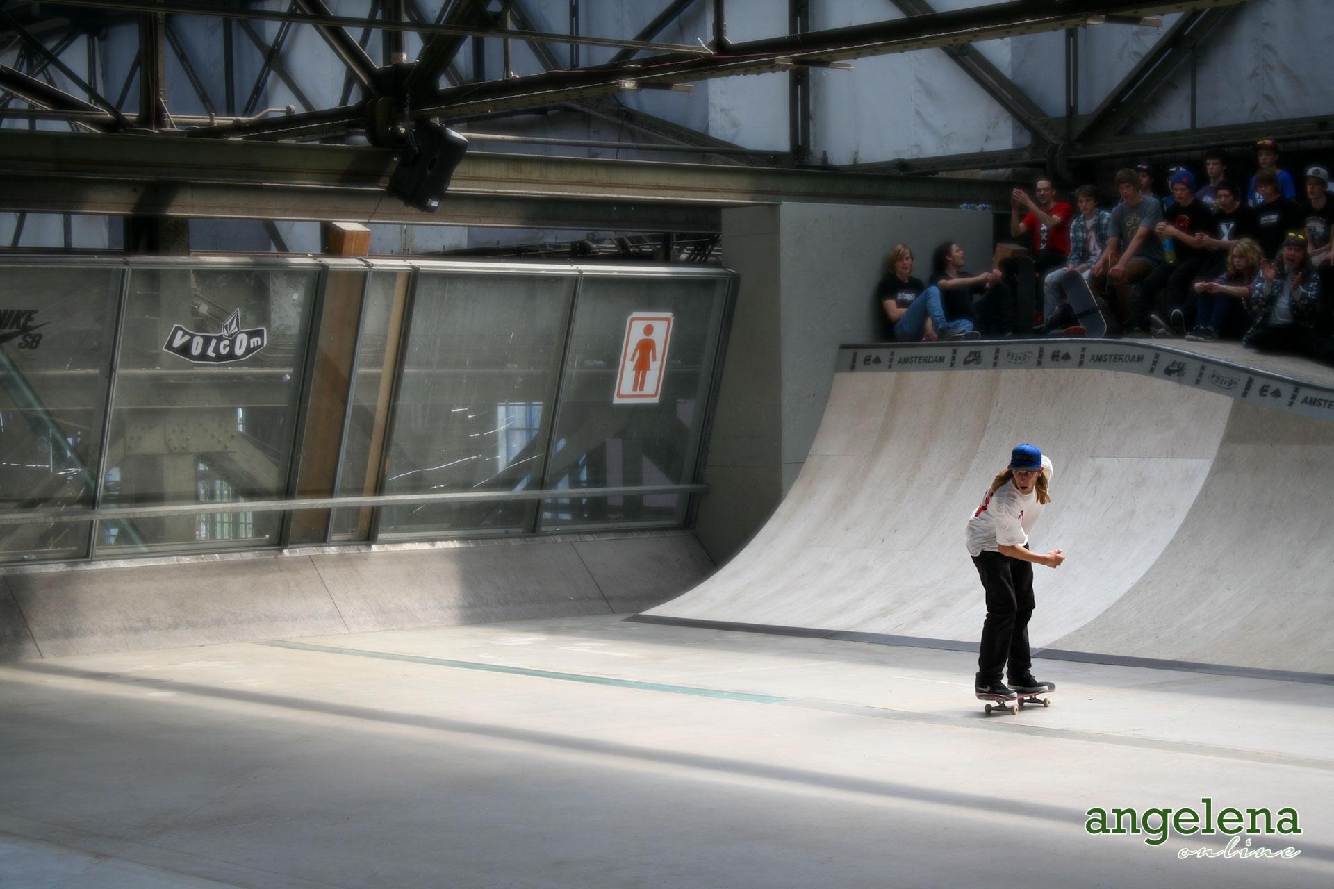 Skate Osiris