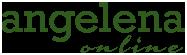 Angelena Online Logo